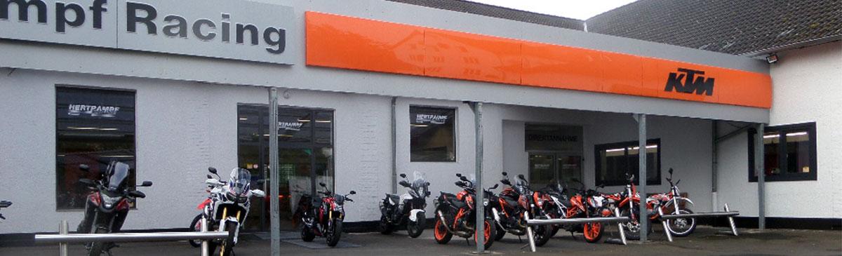 KTM-Kassel